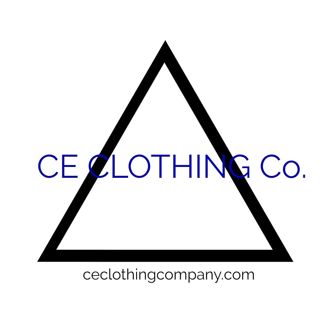 New CE logo