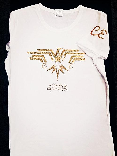 Pheonix CE Gold (Glit) Women