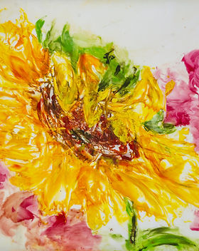 2019 Encaustic Iron Sunflower 16x16 New-2 x HD.jpg