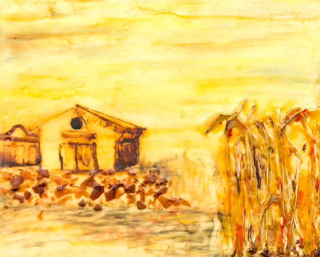 Old Rural Farm IV