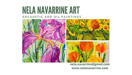 NELA NAVARRINE ART Business Card.png
