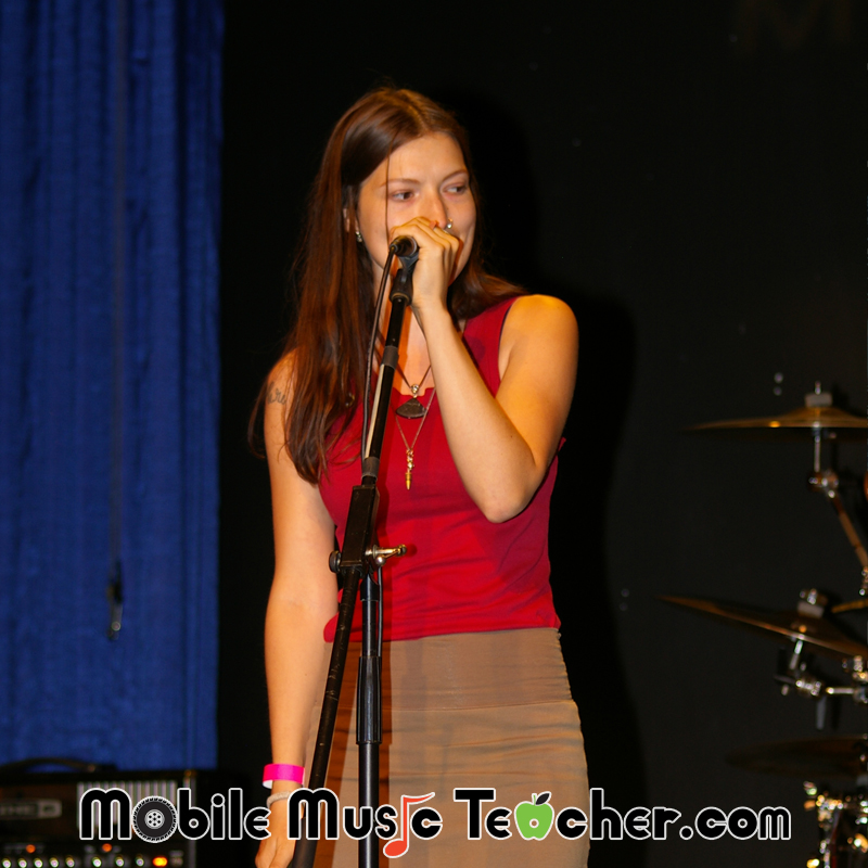 San Diego Voice Lessons