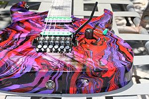 custom guitar shop san diego. Black Bedroom Furniture Sets. Home Design Ideas