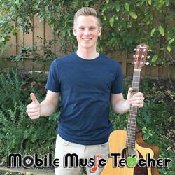 Jacob Lang - Guitar Lessons