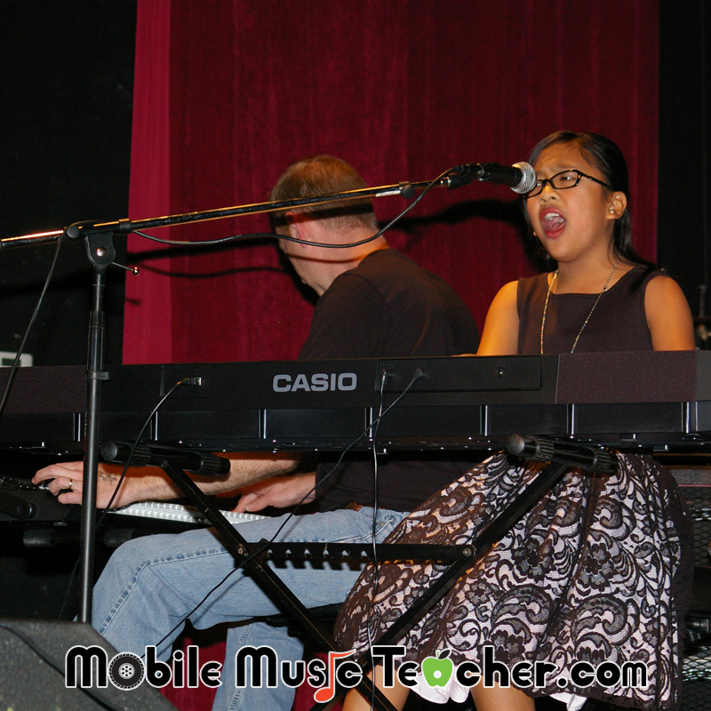 San Diego Piano Lessons