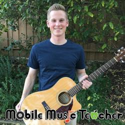 Jacob Lang Guitar Lessons
