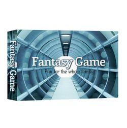 Fantasy Board Game 2