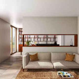 Innenausbau Einfamilienhaus