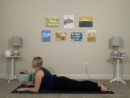 Yoga and Low Back Pain Part IV - Yoga Practice Guidelines for Low Back Pain