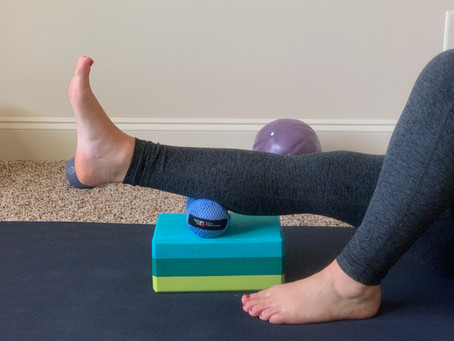 Self-Myofascial Rolling - Tricks of the Trade