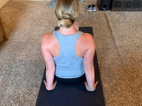 Exercises to Strengthen Your Scapula Muscles