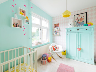 5 Stylish Children's Rooms