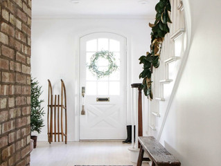 A little Christmas Home Envy