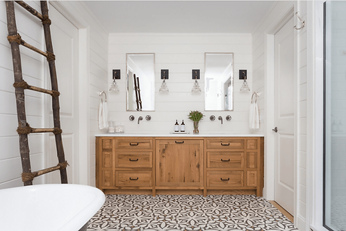 Professional Bathroom Remodelling Course