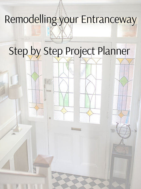 Remodelling your Entranceway/Hallway