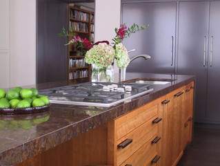 Using Wood in Kitchens