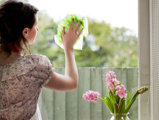 6  Tricks to freshen up your home