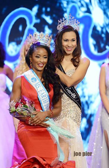 Ms Earth International 2017