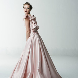 Bridal and Evening Wear