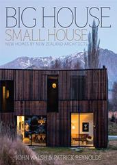 Big House Small House - Patrick Reynolds & John Walsh (2012)