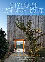 City House Country House - Patrick Reynolds & John Walsh (2016)