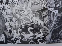 Escher and Ullrey
