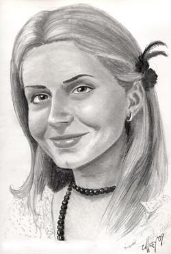 International Students Portrait