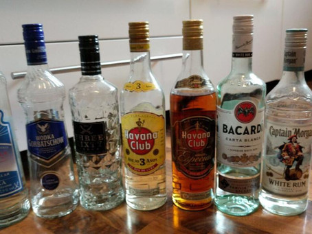 An Neujahr Restalkohol beachten!
