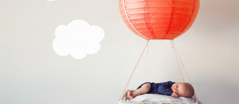Wellness With Libby - Good Sleep is a Realistic Dream!
