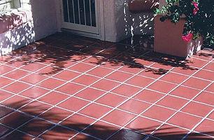 Tile Concrete Coating
