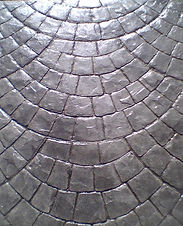 Stamped Concrete Coating