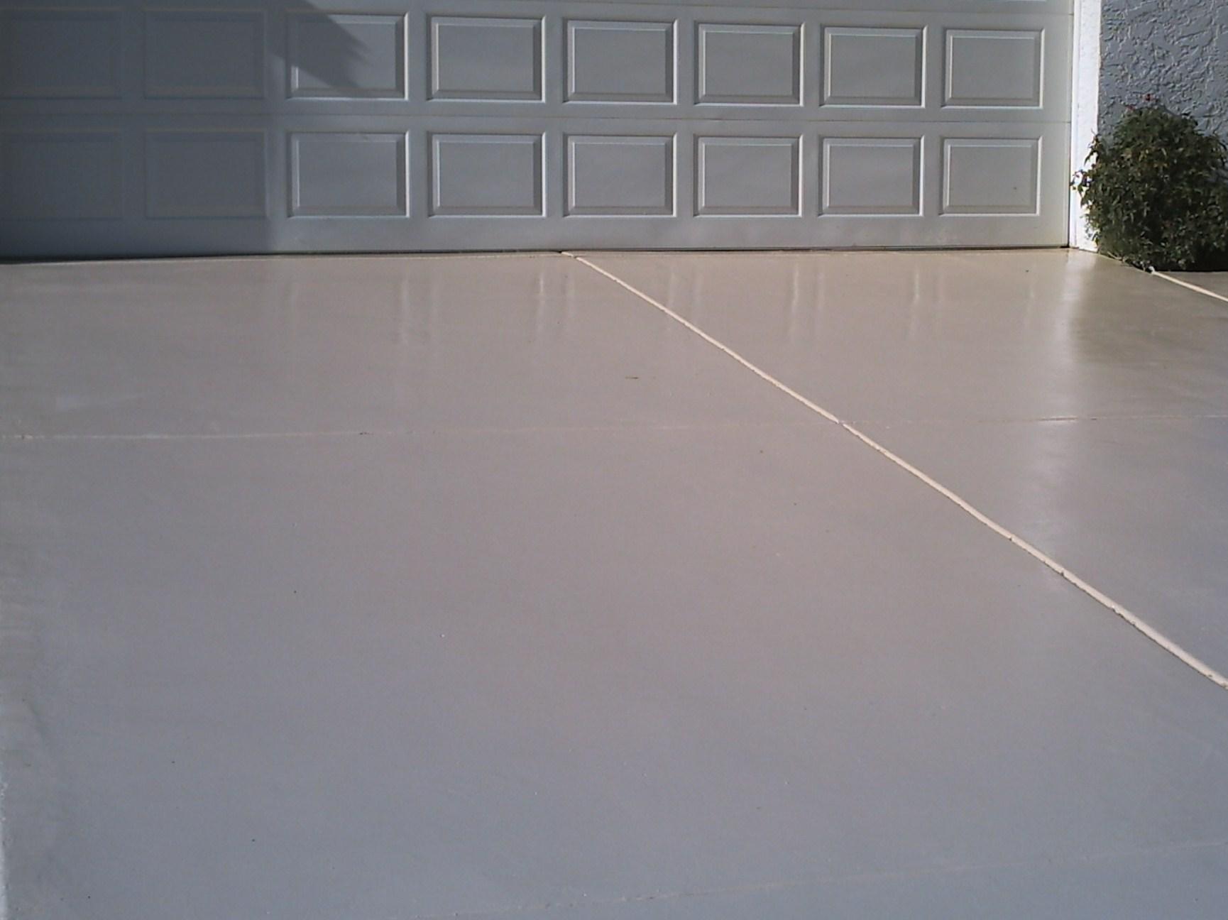 Concrete Coating, concrete coatings
