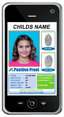 Child Identification Program