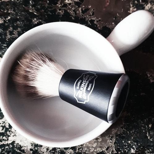 Ceramic Shave Bowl