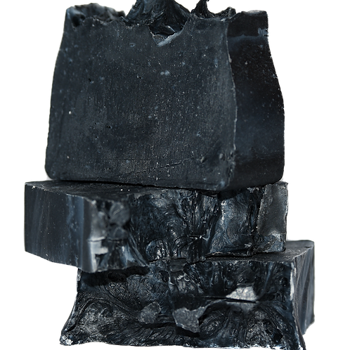 Black Licorice with Activated Charcoal