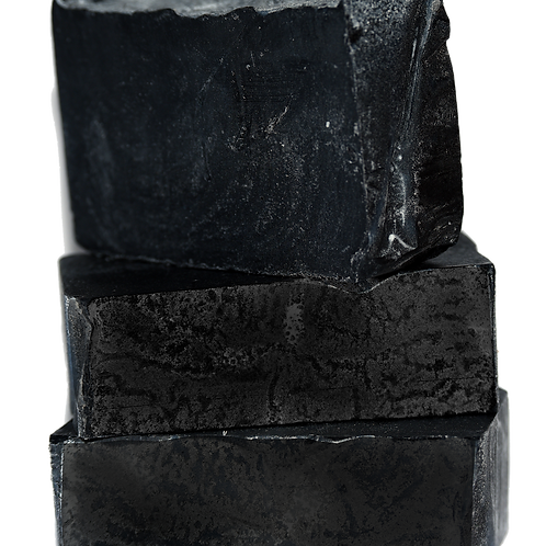 Activated Charcoal & Aloe - Unscented