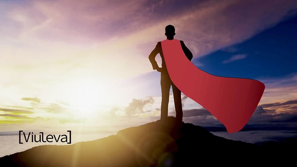 Ydinarvoihin perustuva yrityskulttuuri synnyttää supervoimia ja -tuloksia