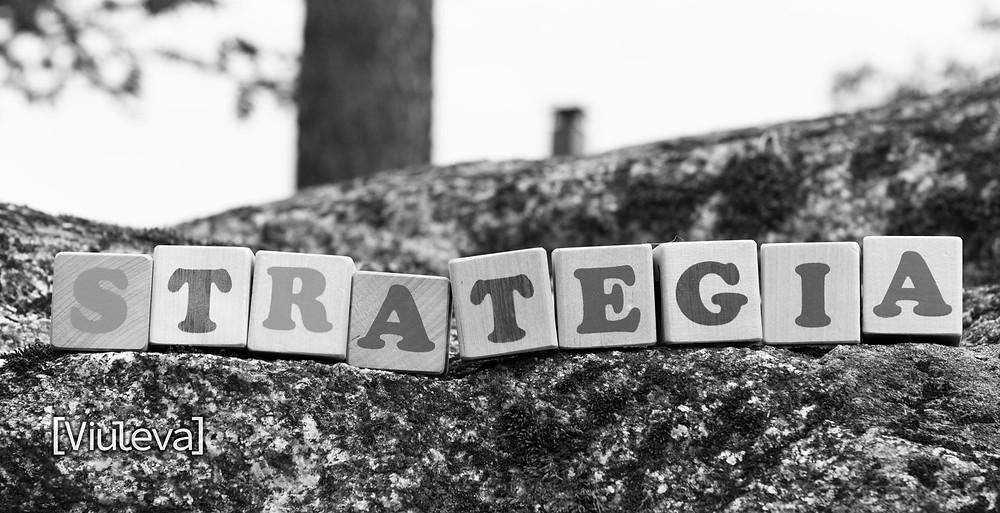 Strateginen markkinointi on osa strategiaa ja liiketoimintaosaamisen ydintä.