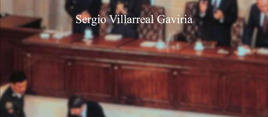 Un Nuevo 91; Sergio Villarreal Gaviria
