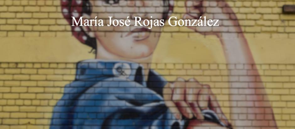 Me Vendo; María José Rojas González