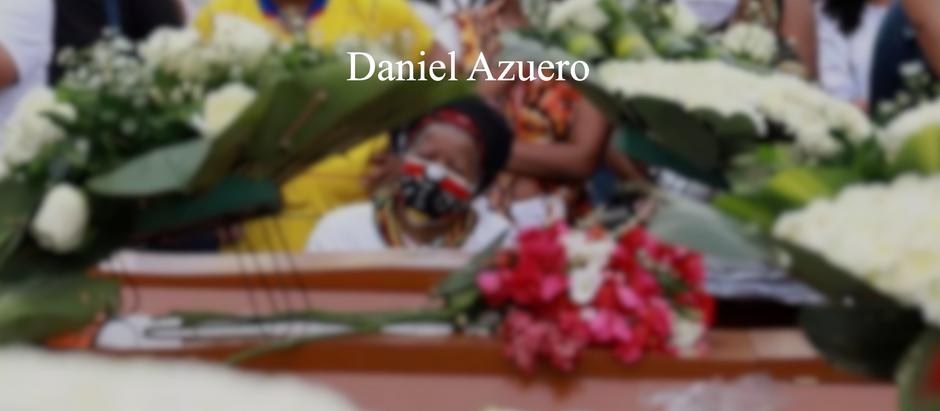 Violencia Estructural; Daniel Azuero