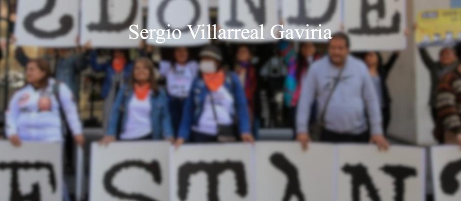 Los Terceros de Mala Fe; Sergio Villarreal Gaviria
