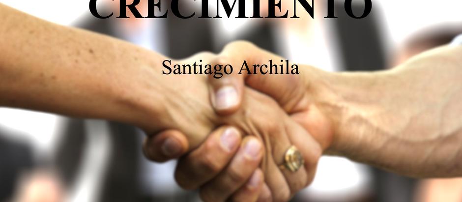 Desbloquear El Crecimiento; Santiago Archila