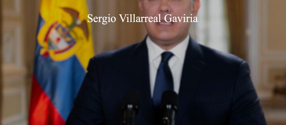 Las Jugaditas de Duque; Sergio Villarreal G.
