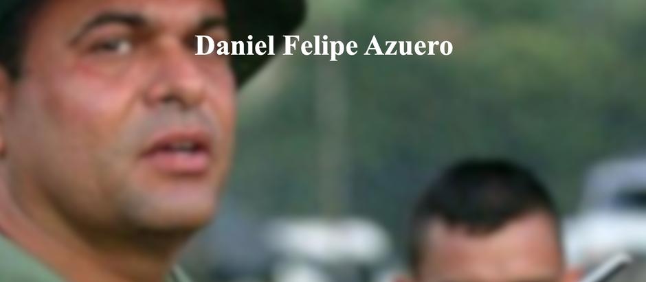 CASO MANCUSO; Daniel Felipe Azuero