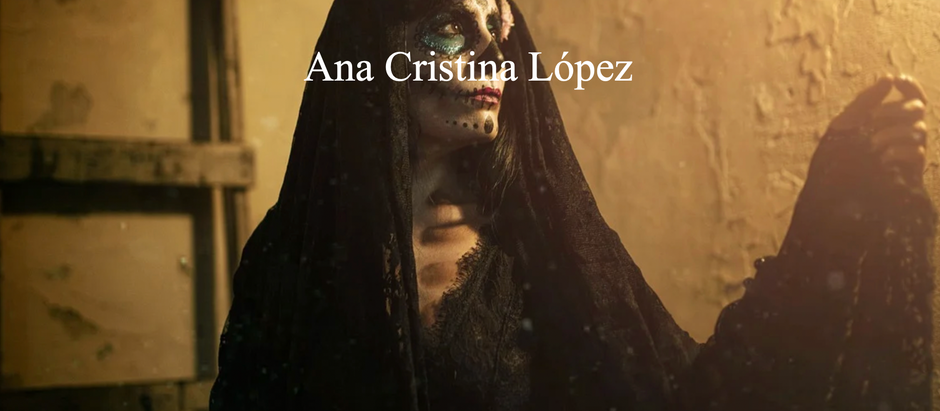 DIA DE MUERTOS; Ana Cristina López