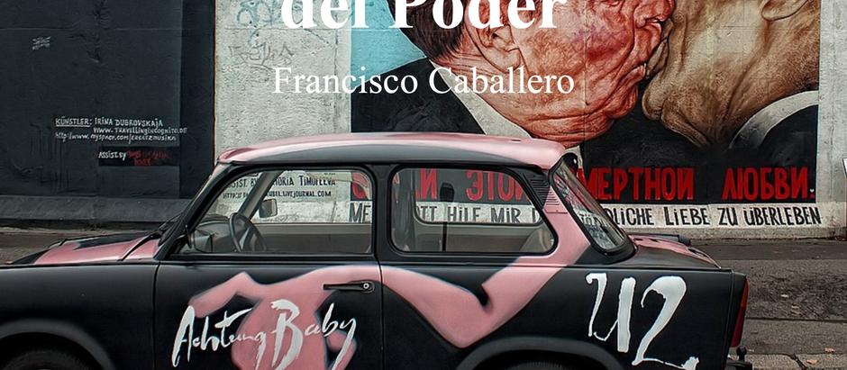 El Desmoronamiento del Poder; Francisco Caballero