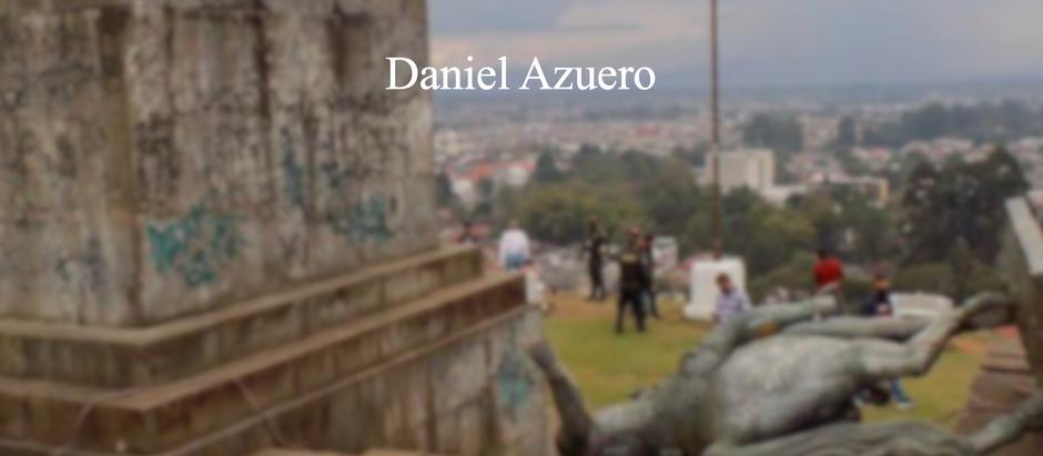 Reivindicación Indígena; Daniel Azuero