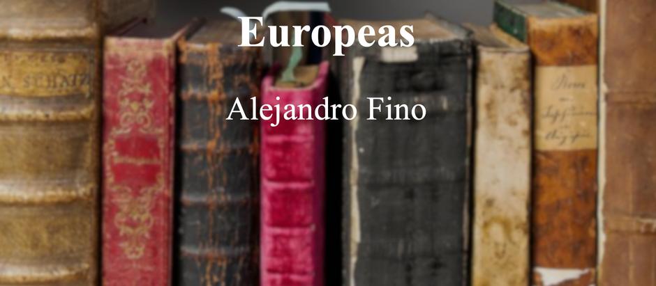 La función de la literatura en sociedades medievales europeas; Alejandro Fino