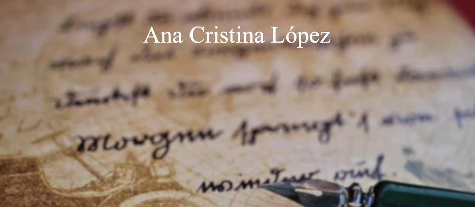 A que no quiero; Ana Cristina López